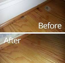 repair hardwood floor damage akioz com