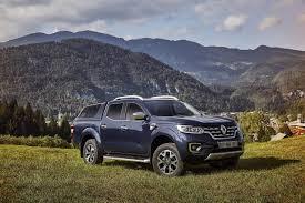 renault alaskan 2017 photos renault 2017 alaskan worldwide blue cars metallic