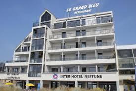 chambres d hotes berck inter hotel berck sur mer neptune à berck sur mer