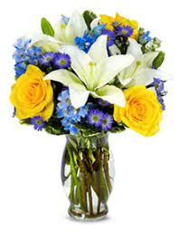 Flower Bouquets For Men - get well flowers fromyouflowers