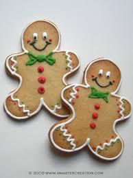 The New Racism Gingerbread Men Shepherds Piehole