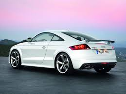 2013 audi tt rs price photos reviews u0026 features