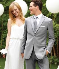 groomsmen attire for wedding stunning light gray suit wedding photos styles ideas 2018