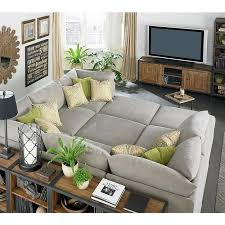 most comfortable sectional sofa with chaise comfortable sectional sofa mindandother com