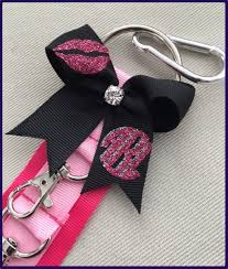bow holder cheer bow holder larson signature klinger cheer bow