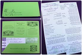 Fun Wedding Programs Fun Themes Archives Page 21 Of 36 Emdotzee Designs