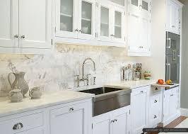 White Backsplash Kitchen by Mother Of Pearl Backsplash Tile Canada Home Design Ideas Ideas