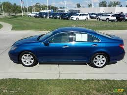 2008 lexus es 350 colors 2008 aquamarine blue lexus es 350 68772178 photo 6 gtcarlot