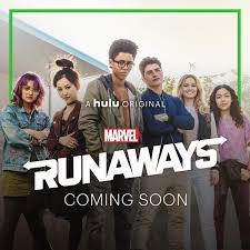 Marvel Runaways The 6 Best - hulu gives marvel s runaways a full series order see a cast photo