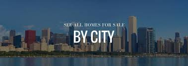 find all homes for sale by city chicago real estate
