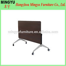 Folding Table With Wheels Folding Training Table With Wheels View Folding Training Table