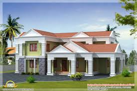 Kerala Home Design Kozhikode by Different Indian House Elevations Kerala Home Design Floor Plans