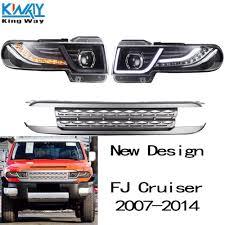 Next Fj Cruiser Online Get Cheap Toyota Fj Cruiser Headlights Aliexpress Com