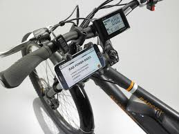 Rad Power Bikes Electric Bike by Ram Torque Handlebar Mount X Grip For Phones Rad Power Bikes