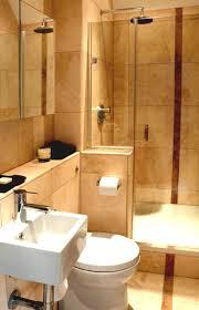 bathroom doorless shower enclosures walk in shower ideas for