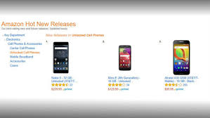 amazon unlocked phone black friday deals nokia 6 tops amazon u0027s best selling unlocked cell phones list