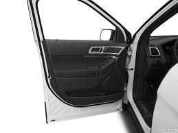 Ford Explorer Interior Dimensions - 2015 ford explorer warning reviews top 10 problems you must know