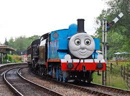 bluebell railway june 2007