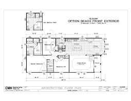 3 bedroom 2 bath mobile home floor plans floor plans golden west limited series tlc manufactured homes