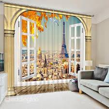 paris wall decals for a really fast easy way to transform