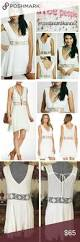 free people deco lace mini party dress nwt lace and people