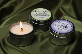 how to use massage candles skinny dip candle tips