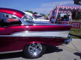 another wyeager 1957 chevrolet bel air post photo 6404944