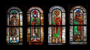 stained glass window bbc culture the 10 greatest stained glass windows in the world
