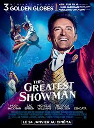 The Greatest Showman The Greatest Showman Poster 9 Of 9 Imp Awards