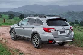 white subaru outback 2016 subaru outback video review