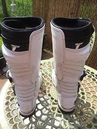 motocross boots uk alpine stars tech 1 motocross boots uk size 9 in derby