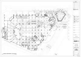 shopping mall floor plan architecture pinterest shopping
