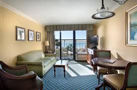 holiday inn at the pavilion premier myrtle beach boardwalk resort