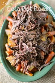 cooker cola pot roast simple sweet u0026 savory