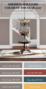 color scheme for poised taupe sw 6039 taupe paint colors and