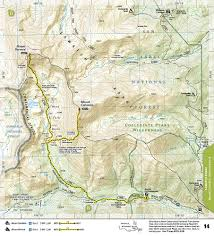 Columbia Zip Code Map by Colorado 14ers North Sawatch Mosquito And Front Ranges
