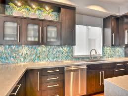 nice kitchen tile back splash tags cottage style green photos