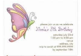 sles of birthday wishes butterfly birthday invitation cards luxury birthday wishes for ex
