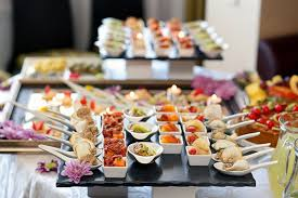 Lunch Buffet Menu Ideas by Catering Menu Ideas U0026 Examples For Weddings Large Groups U0026 Lunch