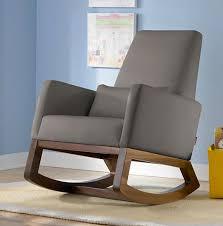 momma loves u2026 glider or rocking chair nursery essential red