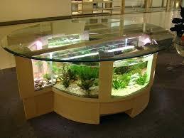 fish tank coffee table diy fishtank coffee tables coffee table aquariums new aquarium coffee