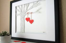 wedding anniversary gift ideas spectacular wedding anniversary gift ideas b40 in pictures