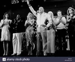 bob hope brooke shields george kirby cathy lee crosby ann jillian