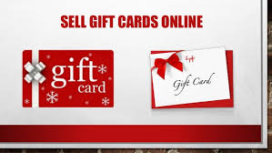 selling gift cards online sell my gift cards
