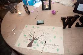 fingerprint tree template omg 80 free wedding printables wedding