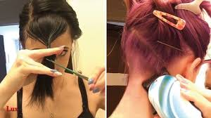 Badass Hairstyles For Girls by All The Things Girls Do For Beauty Haircuts Youtube