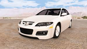 mazda 6 mps mazda6 mps gg for beamng drive