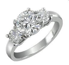 white girl rings images Girls wedding rings moritz flowers jpg