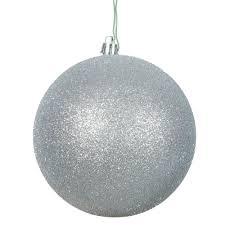 ornaments 6 inch plastic ornaments christmastopia