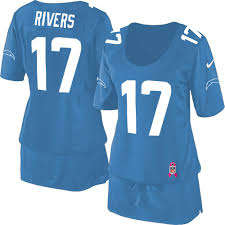 nike philip rivers women u0027s jersey san diego chargers philip